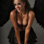 Dark angel retouched
